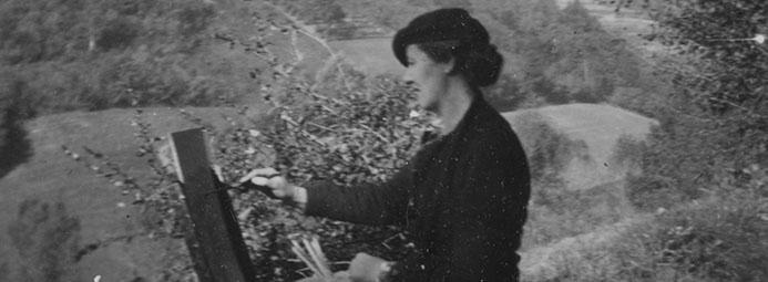 Daphne a Pavarolo 1931
