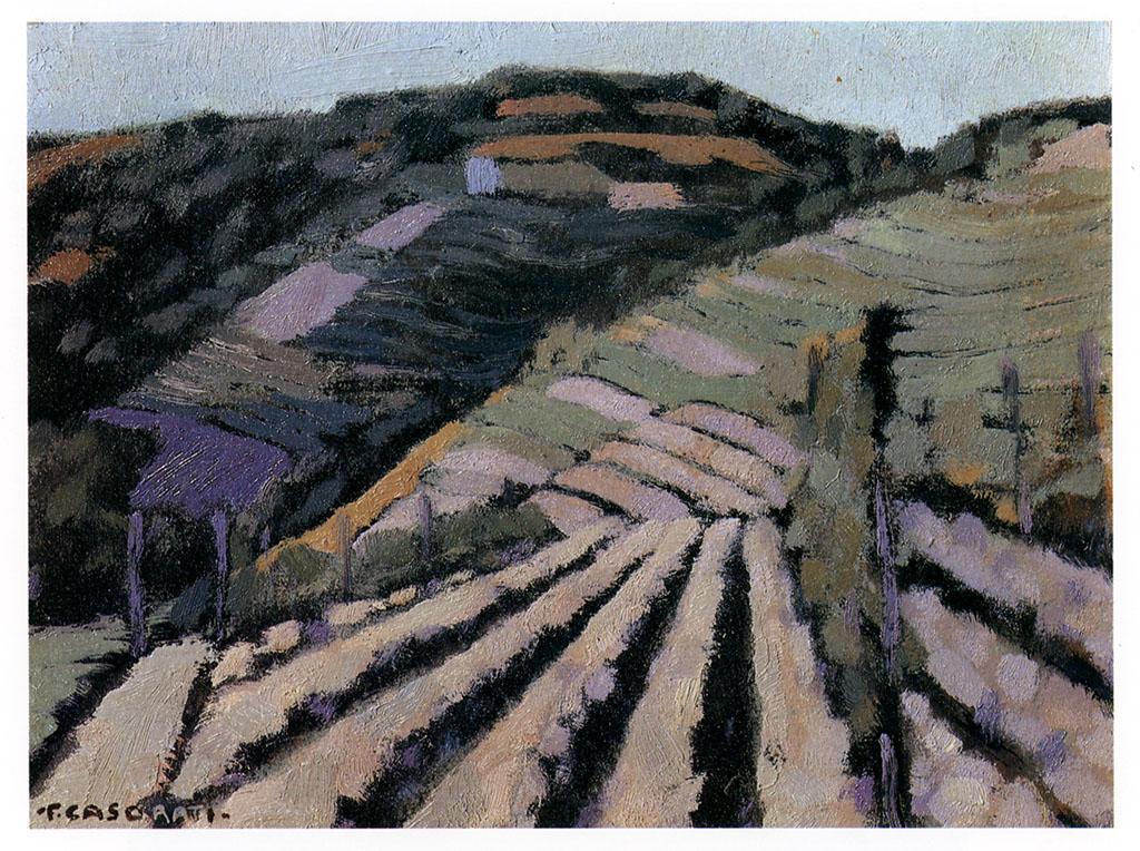 Colline 1933