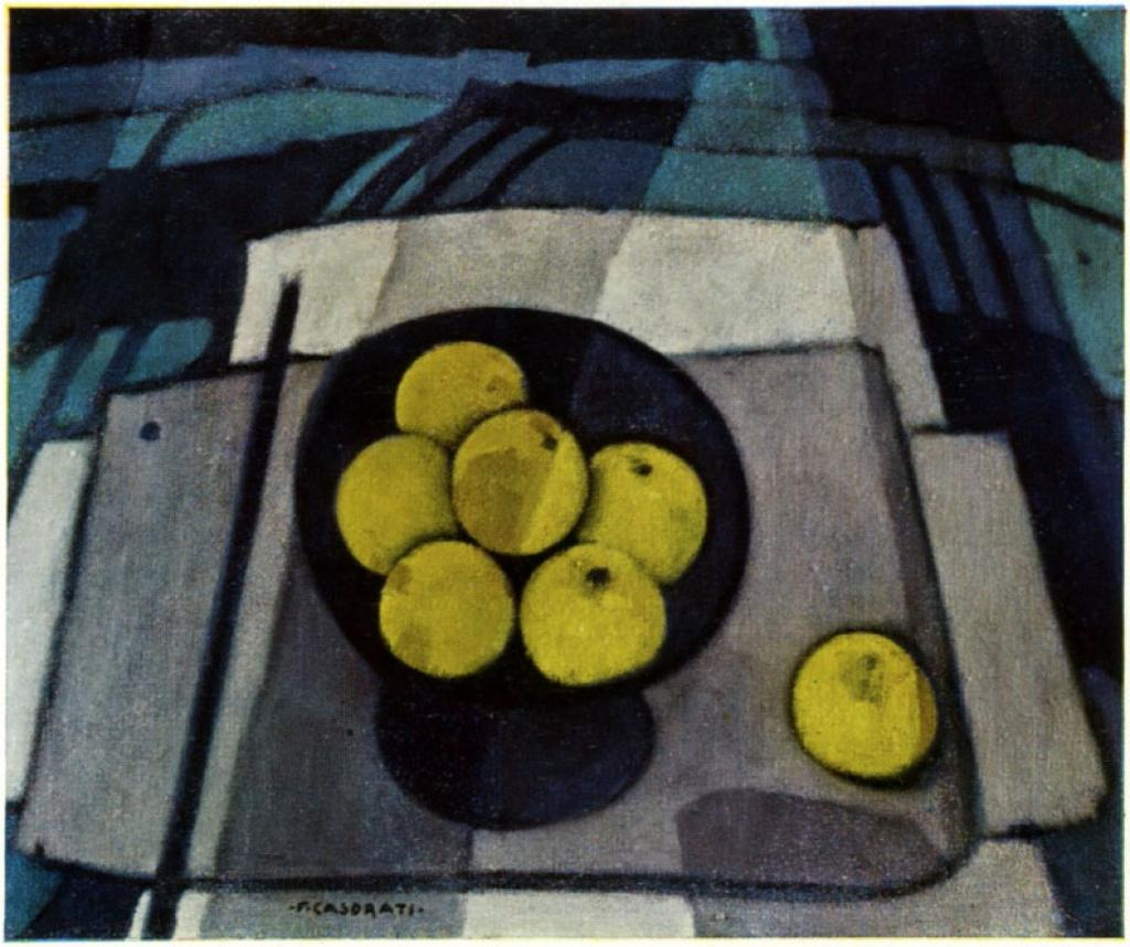 Limoni 1952