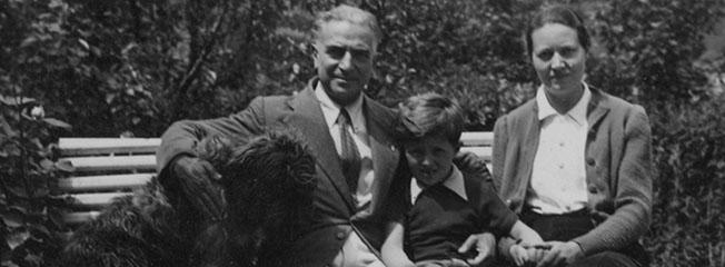 Felice Francesco e daphne